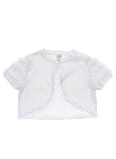 Panço Triko Beyaz